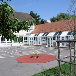 École maternelle Germaine Coty